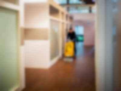 Reinigungsdienstleistungen vom professionellen Partner in Frankfurt, Bad Homburg, Hanau
